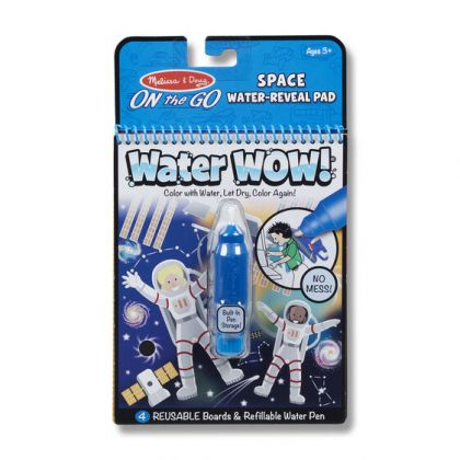 Water WAW! Space Water-Reveal Pad